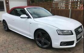 image for Audi A5 Convertible