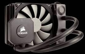 Corsair cpu water cooling