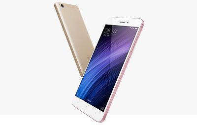 Xiaomi Redmi 4A 32Gb Dual Sim 13Mp   4G Lte Factory Unlocked Smartphone