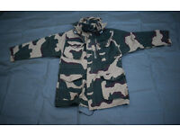 Custom Made - Army Windproof Smock (Size Large)