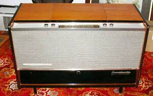 Turntable  Record Player Radiogram Repairs by Resurrection Radio Mount Waverley Monash Area Preview