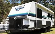 TITANIUM SOUTHERN STAR SS22 SEMI OFFROAD 2018 Club Lounge Model Coffs Harbour Coffs Harbour City Preview