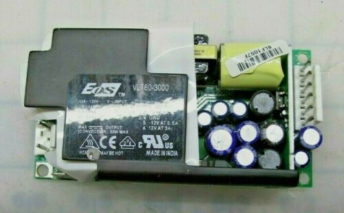 EOS VLT60-3000 Power Supply
