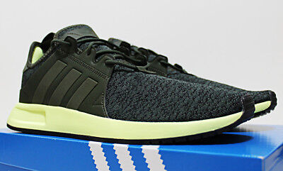 outlet store 077fa ae848 85 NIB ADIDAS X PLR Sneakers 10.5 nmd stan smith pharrell tennis hu r2 r1  boost