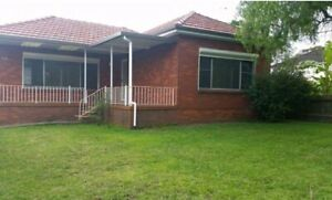 House for rent in Chester Hill ,NSW