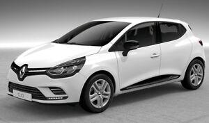 Neuwagen LEASING Renault Clio Limited 1.2 16V 75 Klima nur 95,-€ mtl. OHNE Anza.