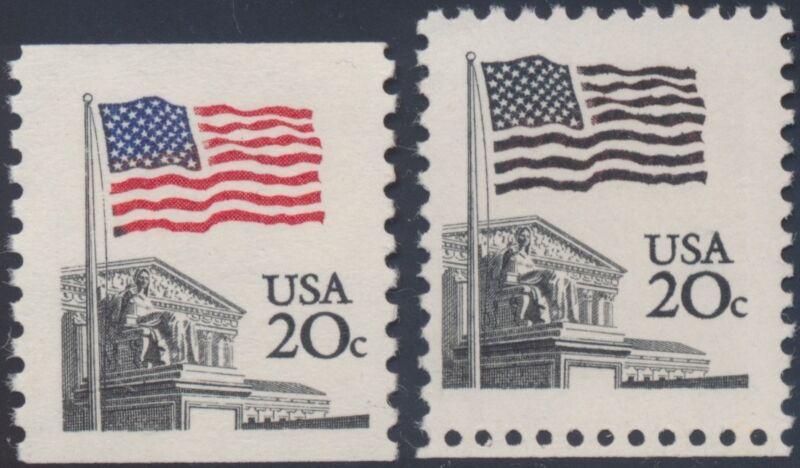 "#1894 ""black Flag"" Nh Error Bp1513"