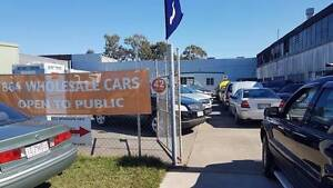 """THE REAL SALE""  USED CARS FR $2000 - OPEN 9AM SATURDAY Eagle Farm Brisbane North East Preview"