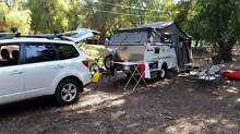 Cub Space Van Bull Creek Melville Area Preview