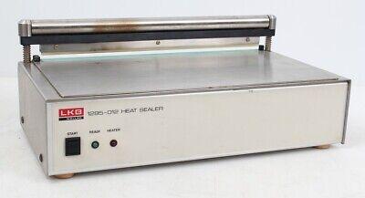 Lkb Wallac 1295-012 Heat Sealer