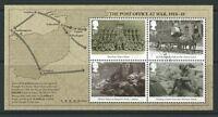 Gran Bretaña 2016 El Post Oficina A Guerra 1916 Hoja Miniatura Bien Utilizado -  - ebay.es