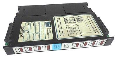 Control Technology Rcm 2030 L Output Module Revision 12 Rcm2030l