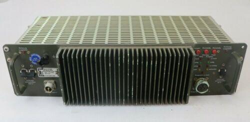 Original Bund Military Power Supply 24V (27,6V) 35A