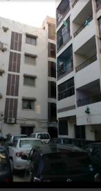 3 bed flat in karachi