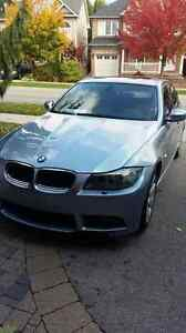 2009 BMW 3-Series Sedan Oakville / Halton Region Toronto (GTA) image 3