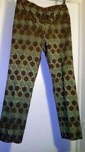 New Marisa Minicucci Pants