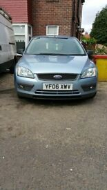 Ford Focus 1.8 Sport TDDI, new timing belt fitted January, great runner- 50+mpg