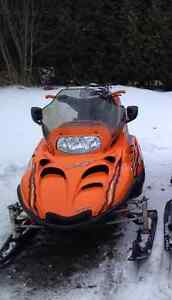 2006 Arctic Cat