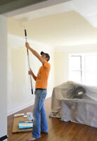 Drywall, Trim and Painting - 613 408 4539