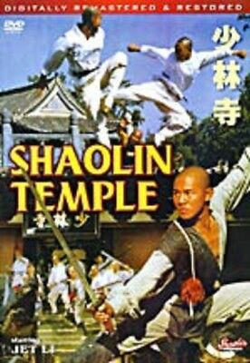 shaolin temple - Hong Kong RARE Kung Fu Martial Arts Action movie