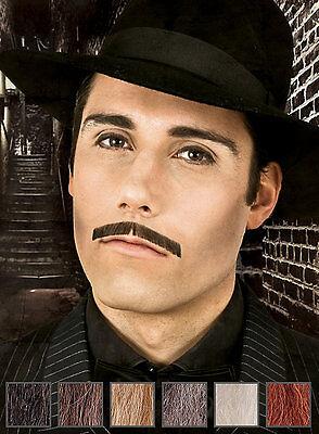 1920er Jahre Gangster Echthaar Professionell Theatralisch Stage Herren -