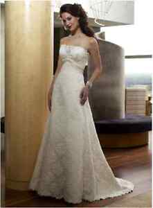 Never Worn, Perfect Condition: Maggie Sottero's Grace Lynette