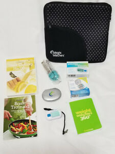 Weight Watchers - Books, Guides and Weight Loss Accessories