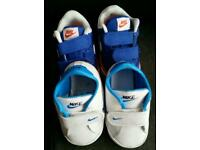 Baby trainers 1.5