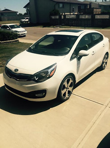 2013 Kia Rio Full Load Sedan