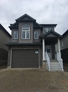 Brand new 3bdrm Single house in Doon south, Kitchener West