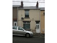 A good-sized three bedroom home in Church Street Ferryhill, No Bond needed! Call Now