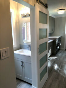 TLC Home Reno's -Bathrooms, Finished Basements & All Renovations