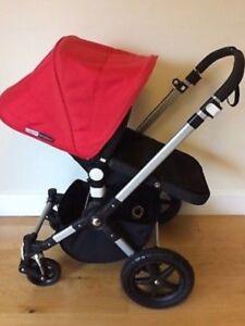 Bugaboo cameleon 3 stroller