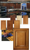 PROFESSIONNAL/CABINET/TRIM/DOOR/KITCHEN REFINISHING