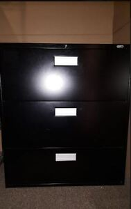 For Sale Lateral Filing Cabinet ~ $225.00 Good Condition