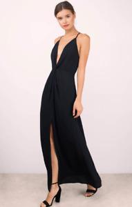 NWT Black Formal Dress for Ball/Gala