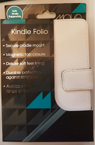 Brand New - Kindle Folio Move white Brookdale Armadale Area Preview