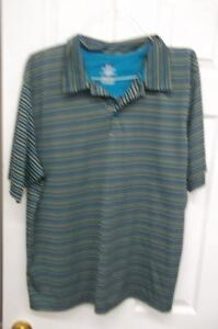 Firethorn Golf Shirts- Mint condition like new-