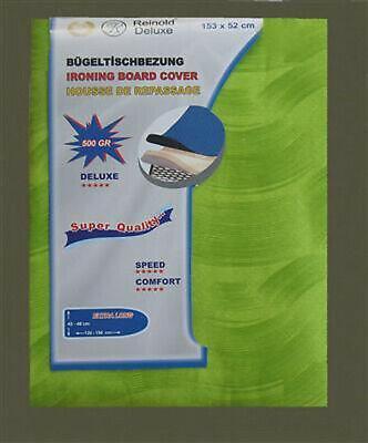 Tapa de Tabla de Planchar Funda Tabla Planchar Verde Nuevo