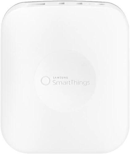 ✅Samsung STH-ETH-200 SmartThings Hub, Smart Home White