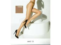 durchgehend transparent,seidig matt Oroblu Sensuel 20 Avance Pure Beauty,20 DEN