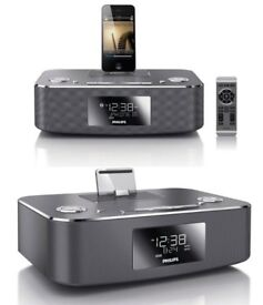 Philips Docking system for iPod, iPhone and iPad
