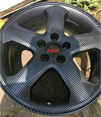 Carbon Fiber Hydrographic Hydro Dipping Dip Water Transfer Printing Film