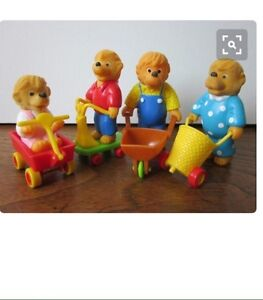 ISO Mcdonalds happy meal toys from 80's Belleville Belleville Area image 1
