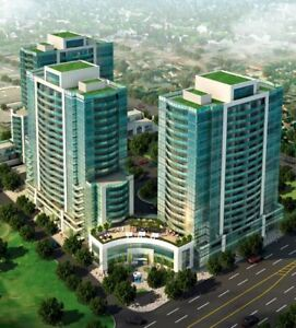 3 Bedroom Luxurious New Condo in Wexford-Maryvale, Toronto, ON