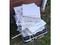 Free!!! Large quantity of tiles