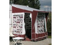 Porch Awning for Caravan
