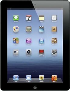 ipad 3 16gb - like New BLACK