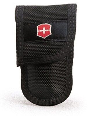 Victorinox 33214 Swisstool Belt Pouch Sheath Swiss Army Knife Cordura Medium