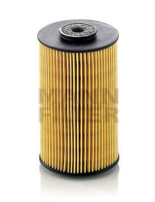 Mann Dieselfilter P811 Knecht EK404  KX36  FF-147  SK3955  E10KPD10
